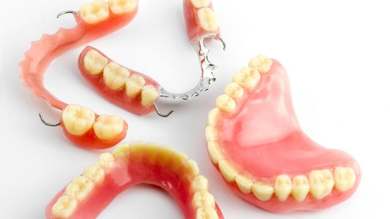 Various Dentures | Deep River Family & Cosmetic Dentistry