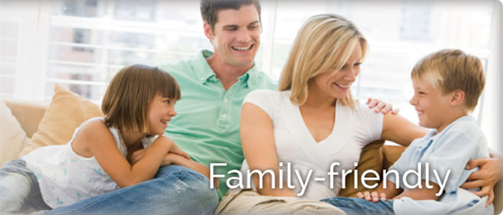 Family Friendly Dentistry High Point NC